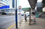 Ngau Tau Kok Railray Station E5