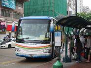 Tsuen Wan Market Street R1