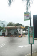 Discovery Bay Tunnel Toll Plaza (4)