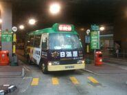 GK8386 Kowloon 25M