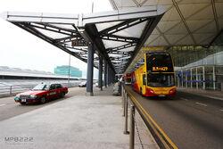 Terminal 1, Cheong Hong Rd 201703 -1