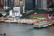 Wan Chai Ferry Pier 20150515