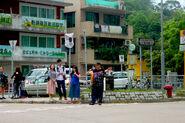 Yiu Ming House Wah Ming Estate 20160404 2