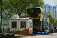 375 FR7570 CTB Tuen Mun Depot