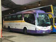 GP3350 Tsuen Wan to Huanggang 17-09-2019