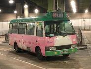LD5580 Hong Kong Island 63 11-12-2018
