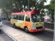LR3278 Aberdeen to Shek Tong Chui