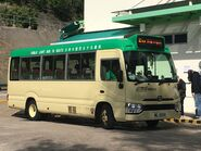 WL1524 Hong Kong Island 5M 29-11-2019