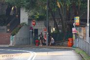HKU East Gate 201707