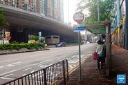 Tai Nan West Street Lai Chi Kok Road 20160521 2