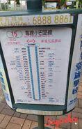 NTGMB 15 RouteInfo