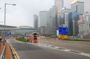 Lung Wo Road Junction Road A2 20190223