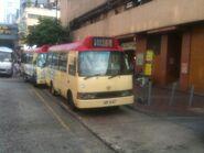 NP1647 Tsuen Wan to Kowloon City