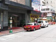 Ngan Mok St ex-bus stop Jun12