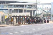 Tung Chung Cable Car Terminal 201403 -3