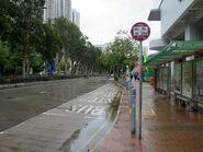 Tsing Yi Market TKR 20190412