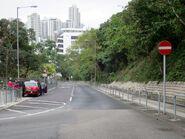 Aberdeen Reservoir Road near Yuekwong S 20190211