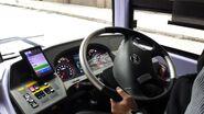 CTB BYD K9R Dashboard