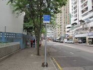 Hoi Chak Street RS stop May12 1