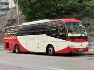 Jackson Bus TX3143 Precious Blood Primary School(Wah Fu Estate) school bus 19-06-2020