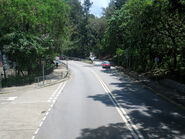Lai King Hill Road near Kwaifuk 20170623