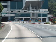 Tai Lam Tunnel YL Entrance