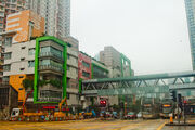 Cheung Sha Wan Road near Tonkin Street 20160415