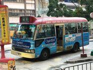 LV3875 Kwun Tong to Mong Kok 18-10-2019