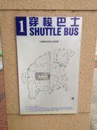 Park free shuttle bus route 1 information