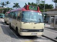 RedMinibus9 KY8165