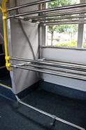Luggage Rack (LWB Enviro500)
