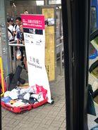 MTR Free Shuttle Bus TKL4 stop 3 09-10-2019