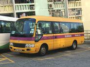 VP2014(School Private Light Bus) 24-11-2019