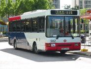 MTR 502 K74 Tin Shui