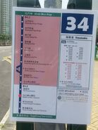 NLB 34 Routemap 1