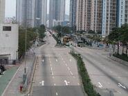 Tin Sau Road Tin Shui Road 2