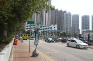 Tin Shui Wai Hospital 621 stop 20200316