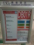 DB01R to Tung Chung Station