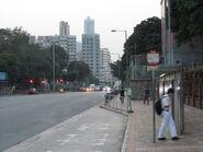 Fa Hui Park Boundary Street 1
