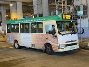 KX9408 Kowloon 78 12-06-2020