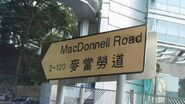 MacD Sign