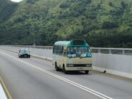 Pat Heung Road GMB 71-1
