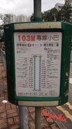 NTGMB 103M RouteInfo