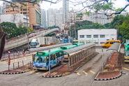 Ngau Chi Wan Public Transport Terminus 20160421