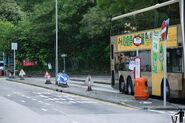 Shan King Bus Terminus 3 20170726