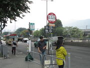 Fuk Hang Tsuen water work 2011-2