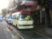 MD6590 Yuen Long to Tai Po 2