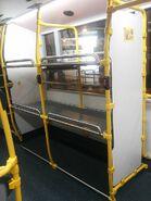 TV4348Luggage rack