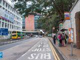 香港大學西閘