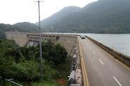 Tai Tam Road Dam-9